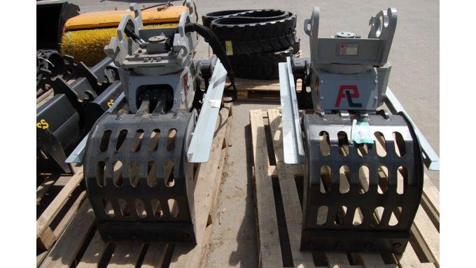 sorteergrijper schaalbreedte 500-600mm