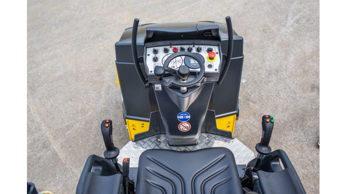 Bomag tandenwals BW 90 AD-5