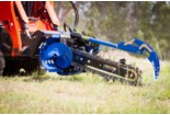 Trencher MT900